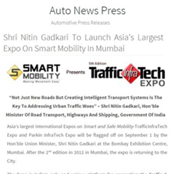 Auto News Press